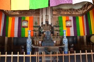 Shinto- Heiligtum2