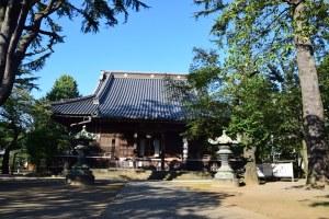Kanejii Tempel