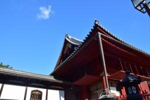 Kiyomizu Kannon-do orignal in Kyoto folgt