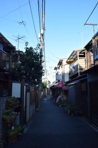 Old Tokyo 3
