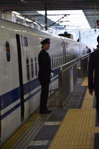 Shinkansen (1)