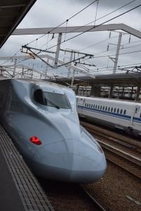 Shinkansen (2)