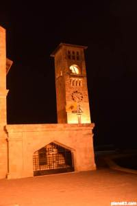 Rhodos by Night