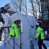 Snow Festival Sapporo (12)