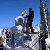 Snow Festival Sapporo (13)