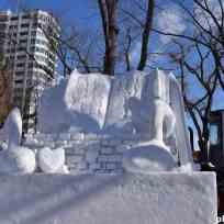 Snow Festival Sapporo (27)