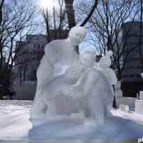 Snow Festival Sapporo (56)