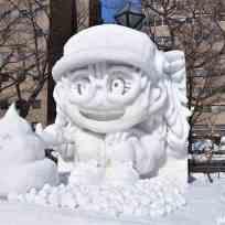 Snow Festival Sapporo (67)