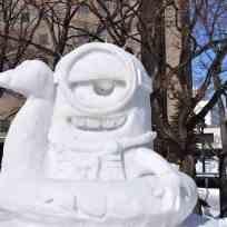 Snow Festival Sapporo (70)