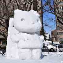 Snow Festival Sapporo (71)