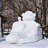 Snow Festival Sapporo (72)