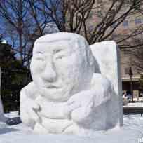 Snow Festival Sapporo (78)