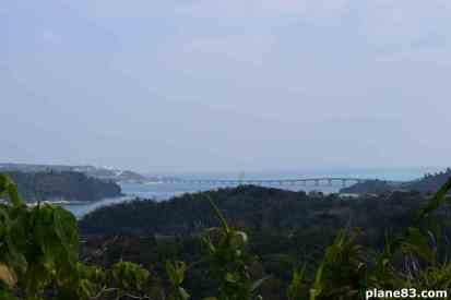 View on Kouri Bridge (1)