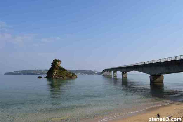 View on Kouri Bridge (3)